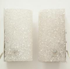 Pair of Beaded Sconces - 839958