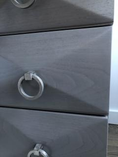 Pair of Bedside Mid Century Chest of drawers  - 1455760