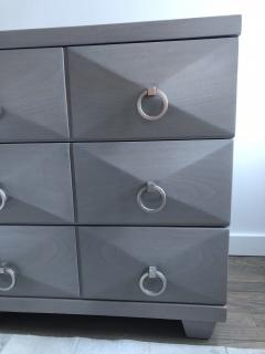 Pair of Bedside Mid Century Chest of drawers  - 1455761