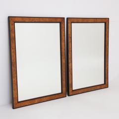 Pair of Biedermeier Mirrors - 2006230