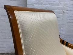 Pair of Biedermeier Style Lounge Chairs - 1060458