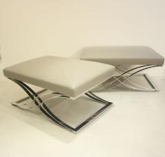 Pair of Cecchini Benches - 618091
