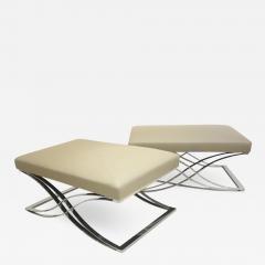 Pair of Cecchini Benches - 620222