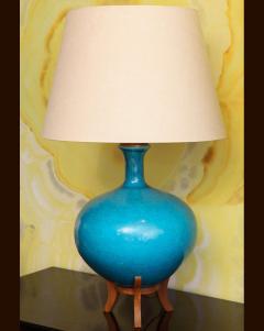 Pair of Ceramic Lamps - 206102