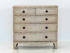 Pair of Chinoiserie Chests of Drawers - 1674936