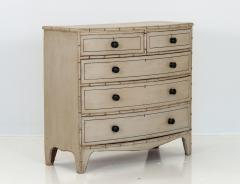 Pair of Chinoiserie Chests of Drawers - 1674937
