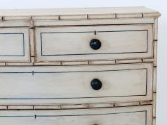 Pair of Chinoiserie Chests of Drawers - 1674951