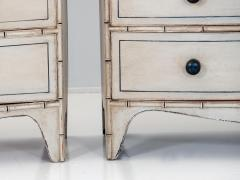 Pair of Chinoiserie Chests of Drawers - 1674952