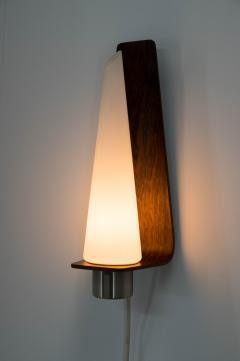 Pair of Danish Wall Lamps 1960s - 2090771