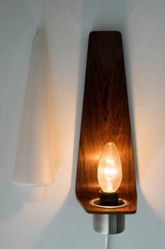Pair of Danish Wall Lamps 1960s - 2090780