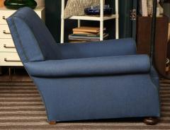 Pair of Deep Deco Club Chairs - 1192505