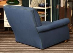 Pair of Deep Deco Club Chairs - 1192510