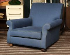 Pair of Deep Deco Club Chairs - 1192518