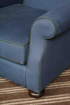Pair of Deep Deco Club Chairs - 1192521