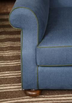 Pair of Deep Deco Club Chairs - 1192523