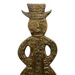 Pair of Dutch Figurative Sconces - 1168839