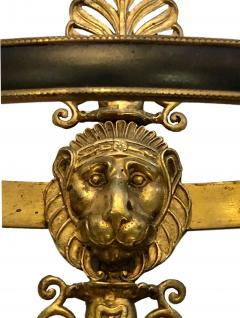 Pair of Empire Style Sconces - 1101338