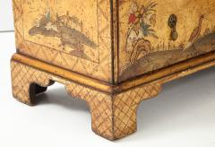 Pair of English Chinoiserie Chests - 1262340