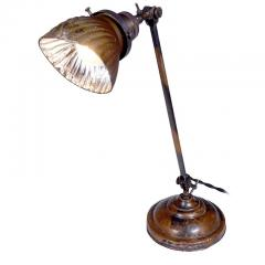 Pair of Faries Articulating Table Lamps - 951081