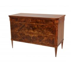 Pair of Fine Neoclassical Chests - 1581916