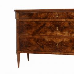 Pair of Fine Neoclassical Chests - 1581918