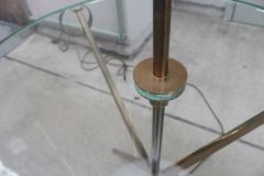 Pair of Floor Lamp Tables Attributed to Paul McCobb - 2053692