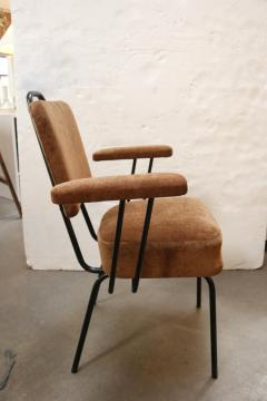 Pair of French 1950s Armchairs - 1203737