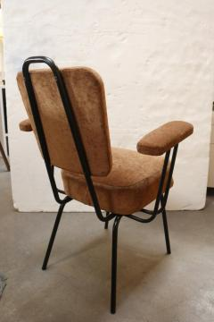 Pair of French 1950s Armchairs - 1203738