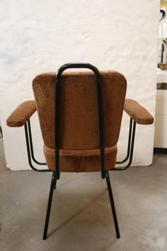 Pair of French 1950s Armchairs - 1203739