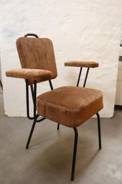 Pair of French 1950s Armchairs - 1203740
