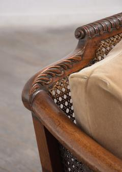 Pair of French 19th Century Louis XIV Style Armchairs - 1123772