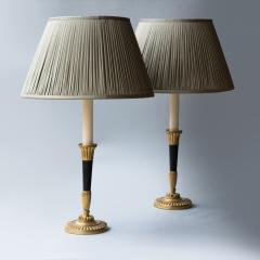 Pair of french consulat period table lamps circa 1800 pair of french consulat period table lamps circa 1800 586413 aloadofball Images