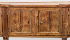 Pair of French Louis XVI Style Narrow Sideboards - 741476