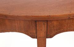 Pair of George III Mahogany Console Tables c 1790 - 1910578