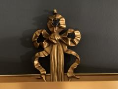 Pair of Gilt Bronze Sconces by Maison Charles - 1286057