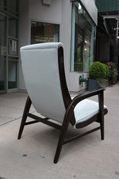Pair of Gio Ponti Designed Armchairs - 1008992