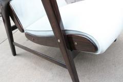 Pair of Gio Ponti Designed Armchairs - 1008993