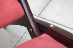 Pair of Gio Ponti Ninfea Folding Chairs for Brevetti Reguitti - 1999214