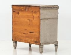 Pair of Gustavian Pair of Chests of Drawers - 1675055