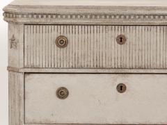 Pair of Gustavian Pair of Chests of Drawers - 1675068