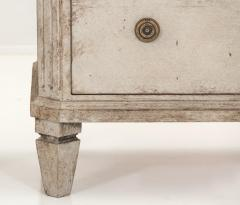 Pair of Gustavian Pair of Chests of Drawers - 1675071