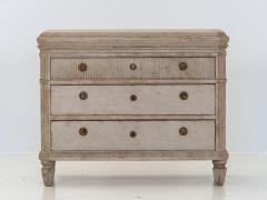 Pair of Gustavian Style Chest of Drawers - 1672216