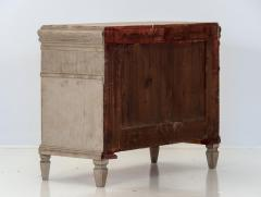 Pair of Gustavian Style Chest of Drawers - 1672218