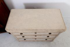 Pair of Gustavian Style Chests of Drawers - 1661084