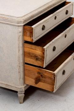Pair of Gustavian Style Chests of Drawers - 1661086