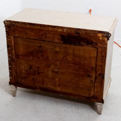 Pair of Gustavian Style Chests of Drawers - 1661088