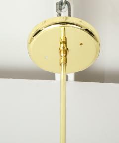 Pair of Honeycomb Pendant Lights - 1844583