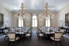Pair of Impressive Murano Chandeliers by Seguso 1960 - 1780408