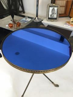 Pair of Italian 1950th side tables  - 2046210