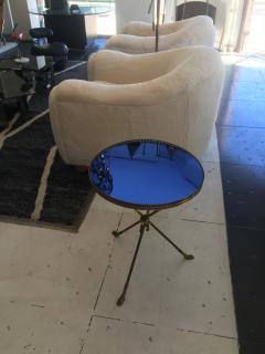 Pair of Italian 1950th side tables  - 2046214